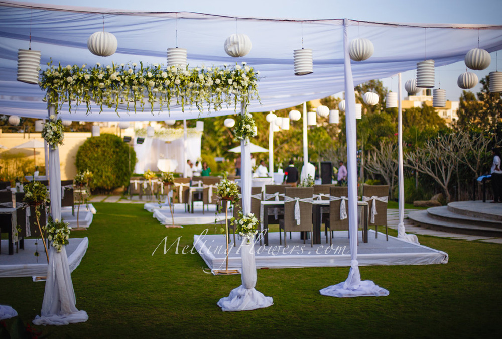 How To Select The Best Wedding Decorator For Your Wedding Wedding