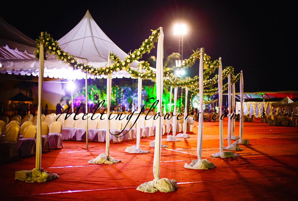 shaadi decoration bangalore
