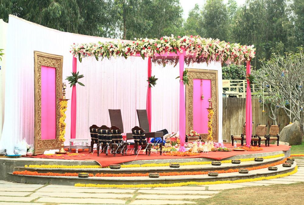 best florist bangalore