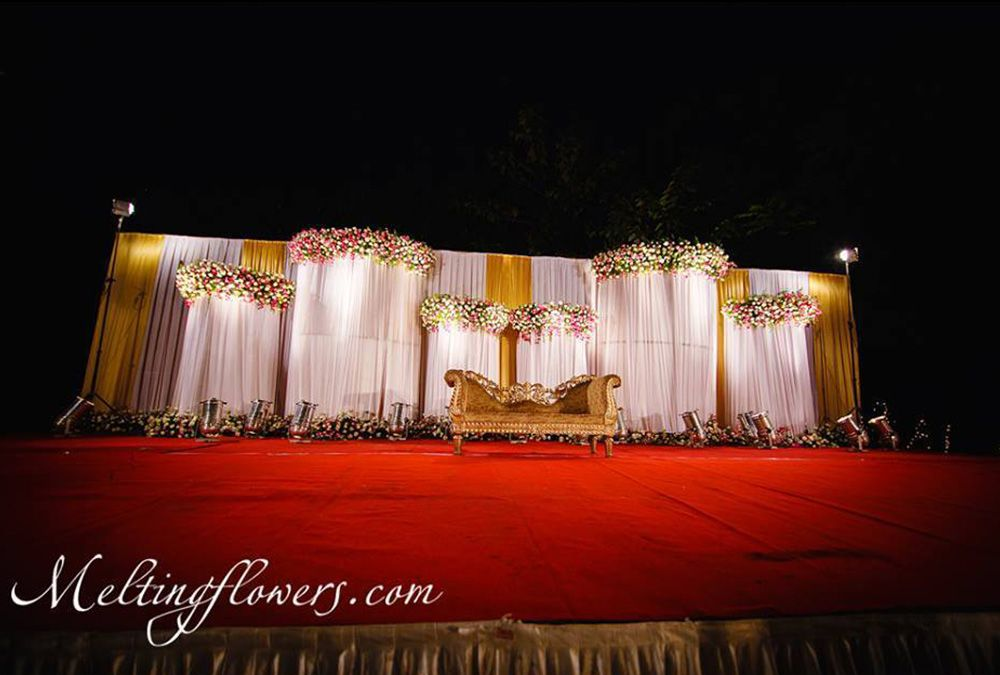 House Decoration For A Wedding