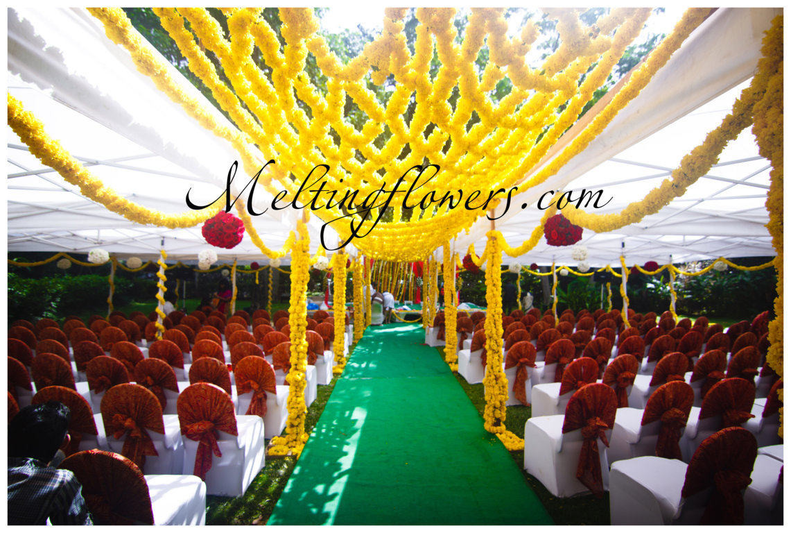 Get creative ideas from flower decoration pictures and for Decoration images