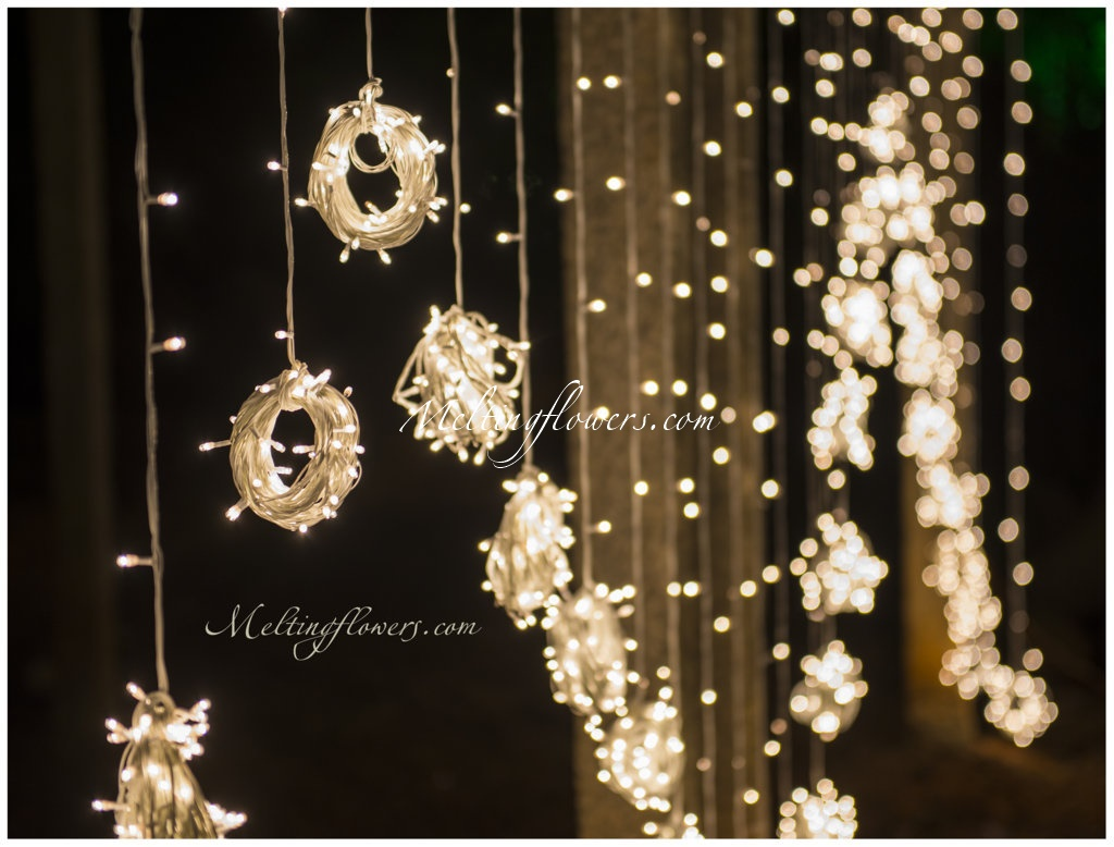 Importance for lighting in a wedding | Wedding Decorations ...