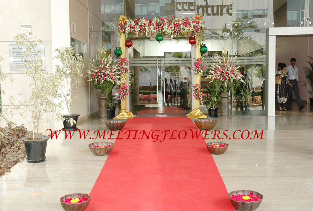 corporate event decoration bangalore