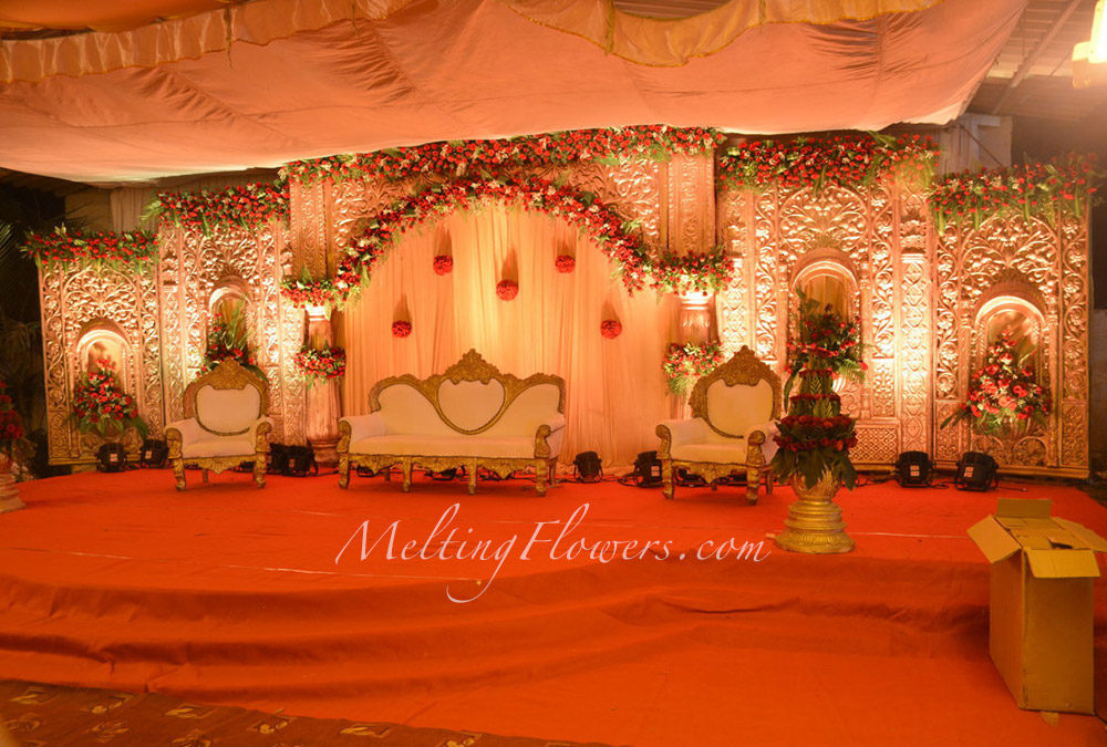 Hatke theme wedding decorations to jazz up your wedding for Marriage theme decoration