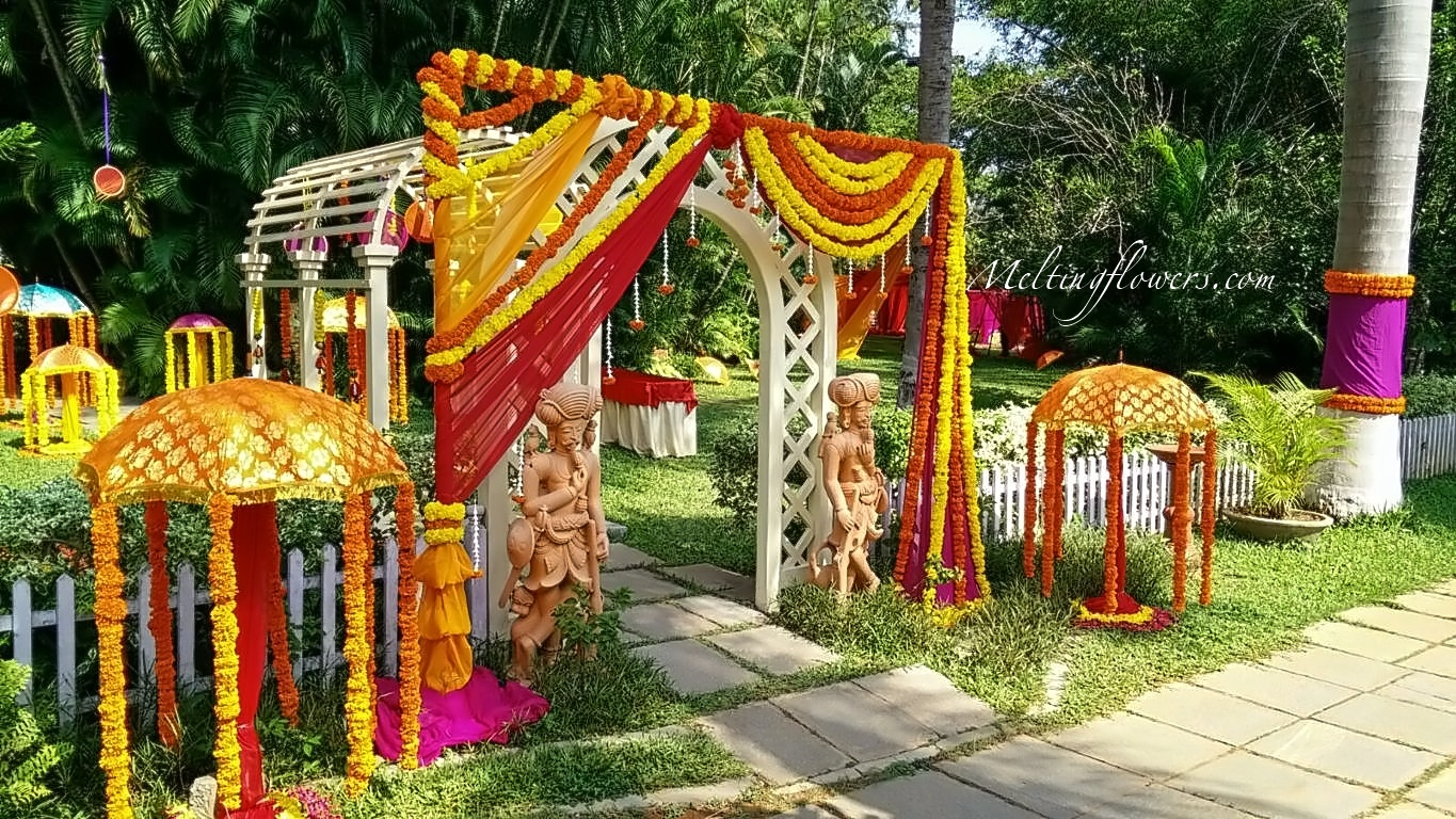 Wedding decoration pictures get inspired with creative for Decoration images