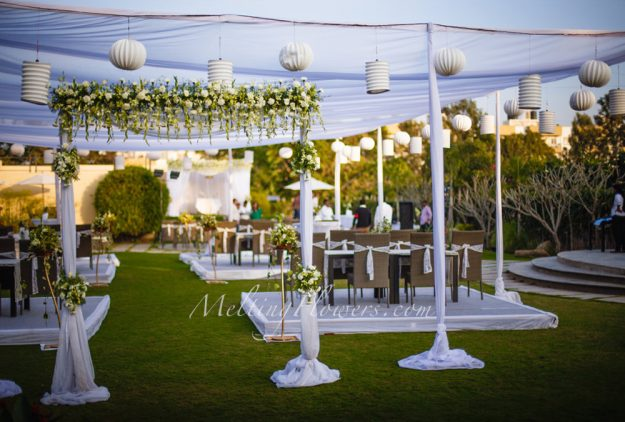 Outdoor Wedding Decoration Wedding In Bangalore Marriage