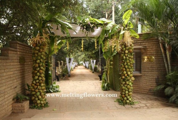 flower decorations Wedding Decorations Flower Decoration