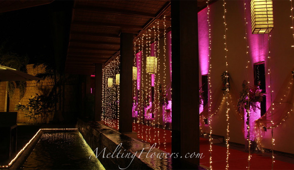 List of dos and donts for wedding decoration wedding decorations wedding decoration best florist bangalore junglespirit Gallery