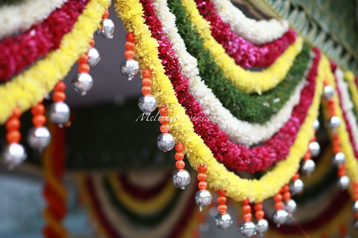 flower decoration bangalore