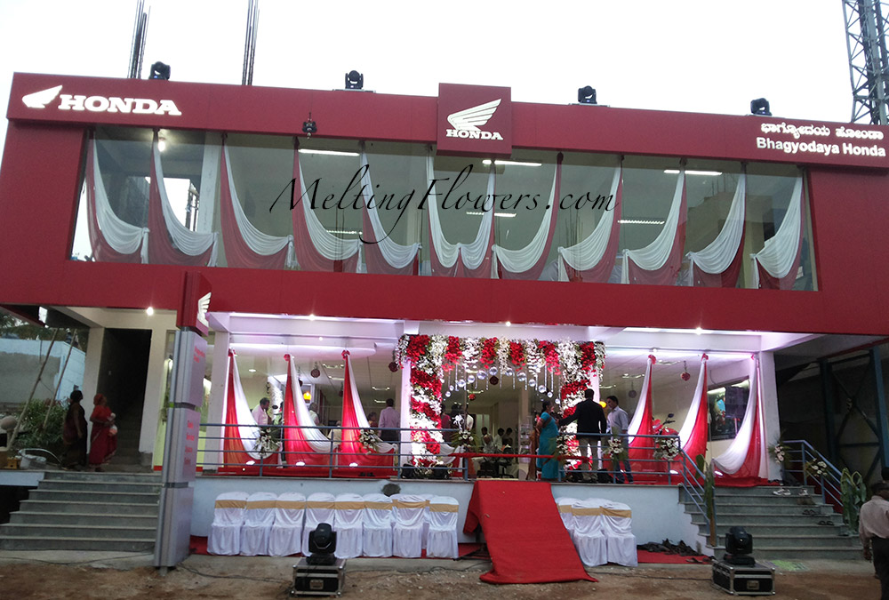 Showroom Inauguration