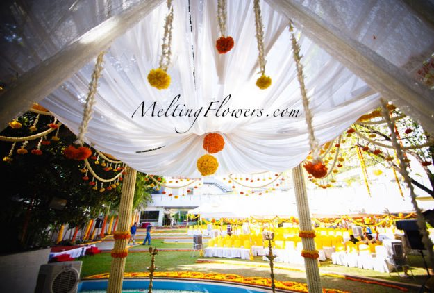 Indian wedding decoration ideas wedding decorations flower budget indian wedding ideas with best wedding decorators bangalore junglespirit Image collections