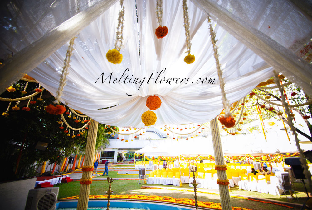 Budget indian wedding ideas with best wedding decorators for The best wedding decorations