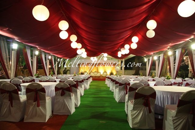 List Of Traditional Indian Wedding Decoration Themes And Ideas