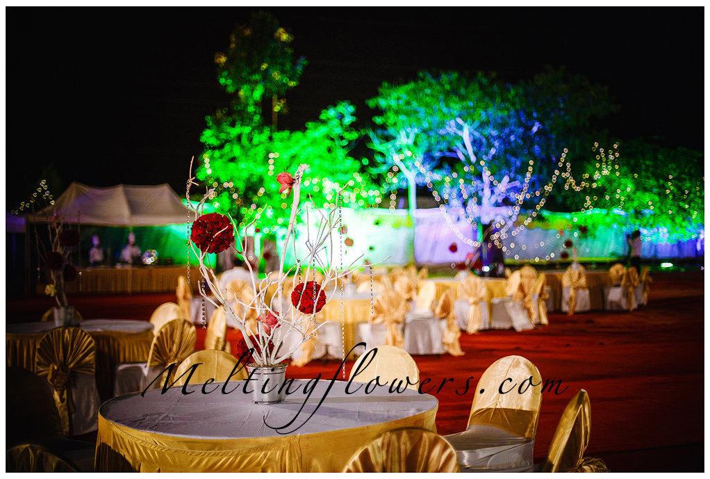 Indian wedding decoration themes wedding decorations flower 5 best theme wedding decoration ideas which make your wedding stunning junglespirit Choice Image