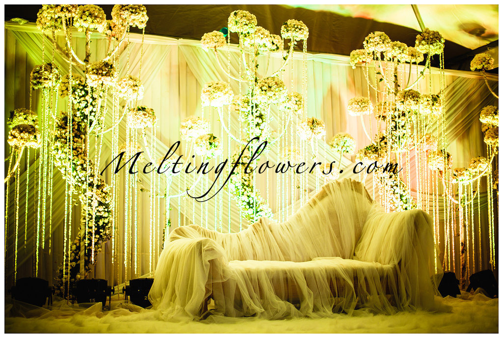 Indian wedding decoration themes wedding decorations flower 5 best theme wedding decoration ideas for weddings in bangalore junglespirit Image collections