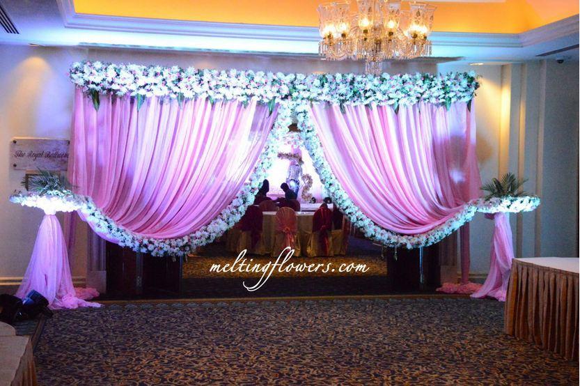 wedding decoration pictures