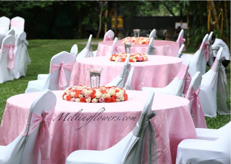 wedding locations in bangalore