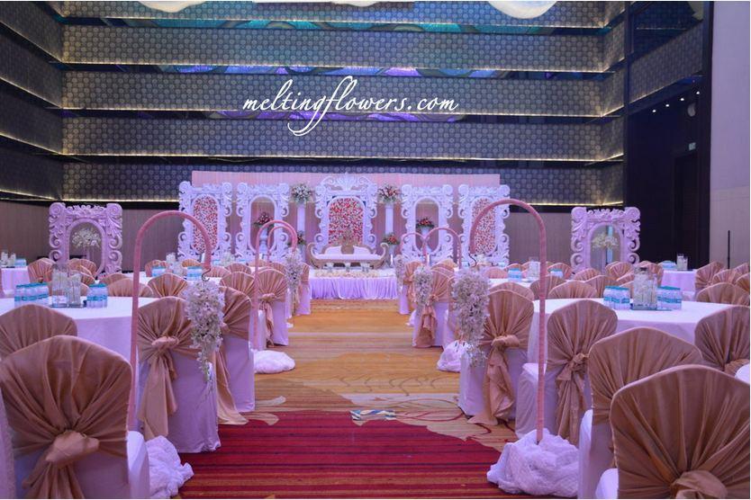 weddings in bangalore