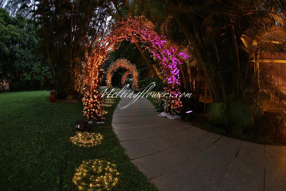 Miraya Greens Wedding Resorts In Bangalore
