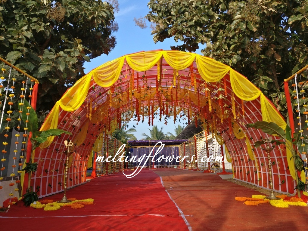 Indian wedding decoration themes wedding decorations flower questions to ask a wedding decorator before hiring junglespirit Image collections