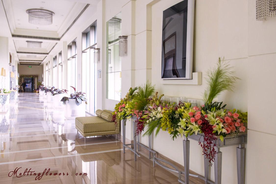 ITC Gardenia Bangalore