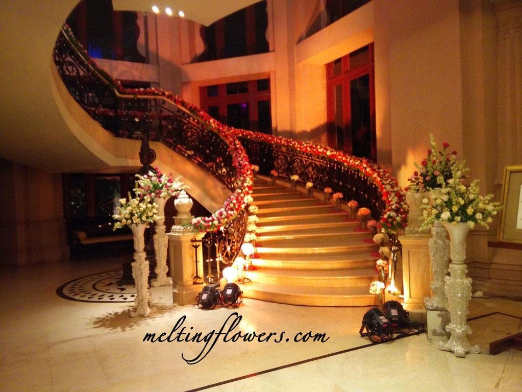 Indian Wedding Decoration Ideas Wedding In Bangalore Marriage
