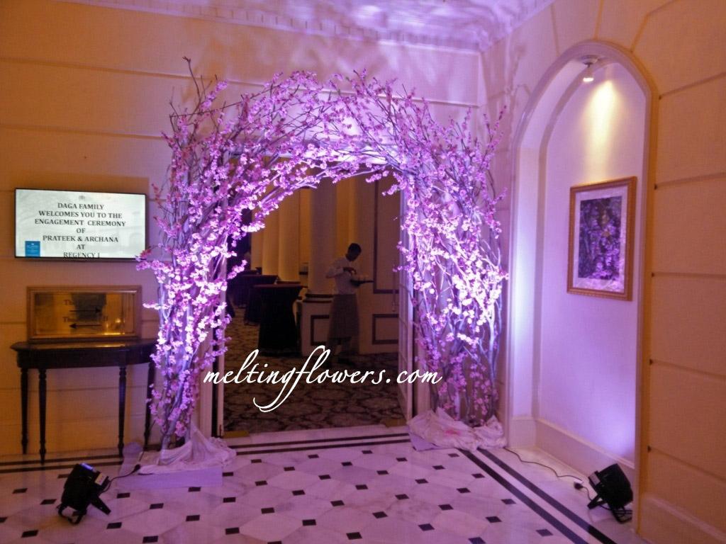 ITC Windsor Manor Banquet Halls In Bangalore