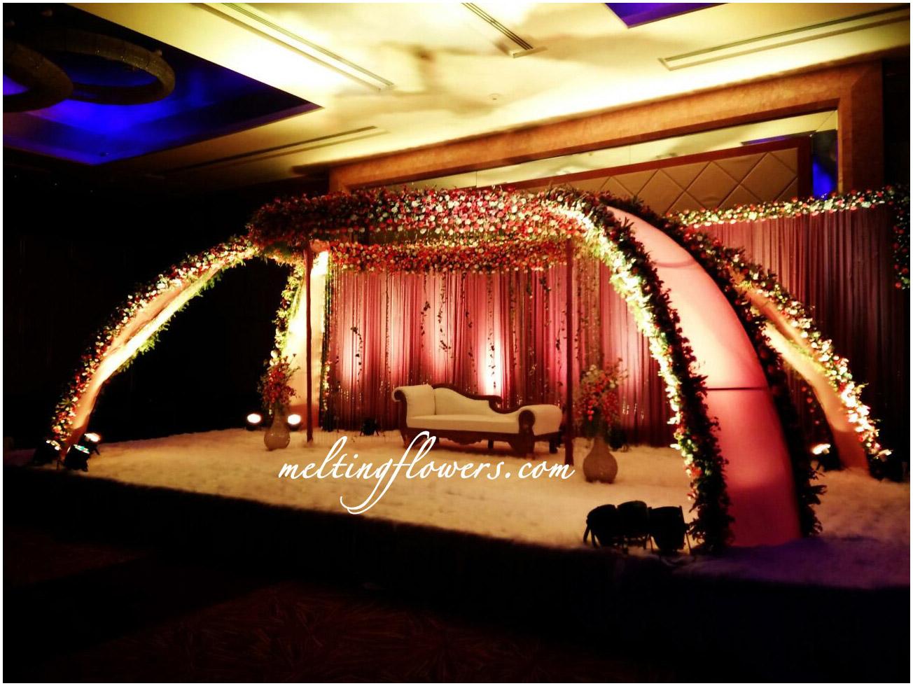 Sheraton Grand Best Wedding Hotels In Bangalore