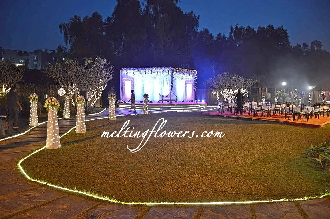 Temple Tree Leisure Wedding Venues In Bangalore