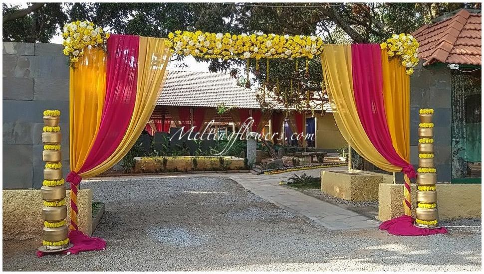 Balan Farms Convention Centres In Bangalore