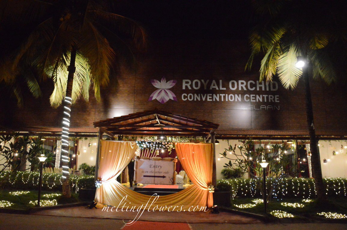 Royal Orchid Resort And Convention Centre Bangalore