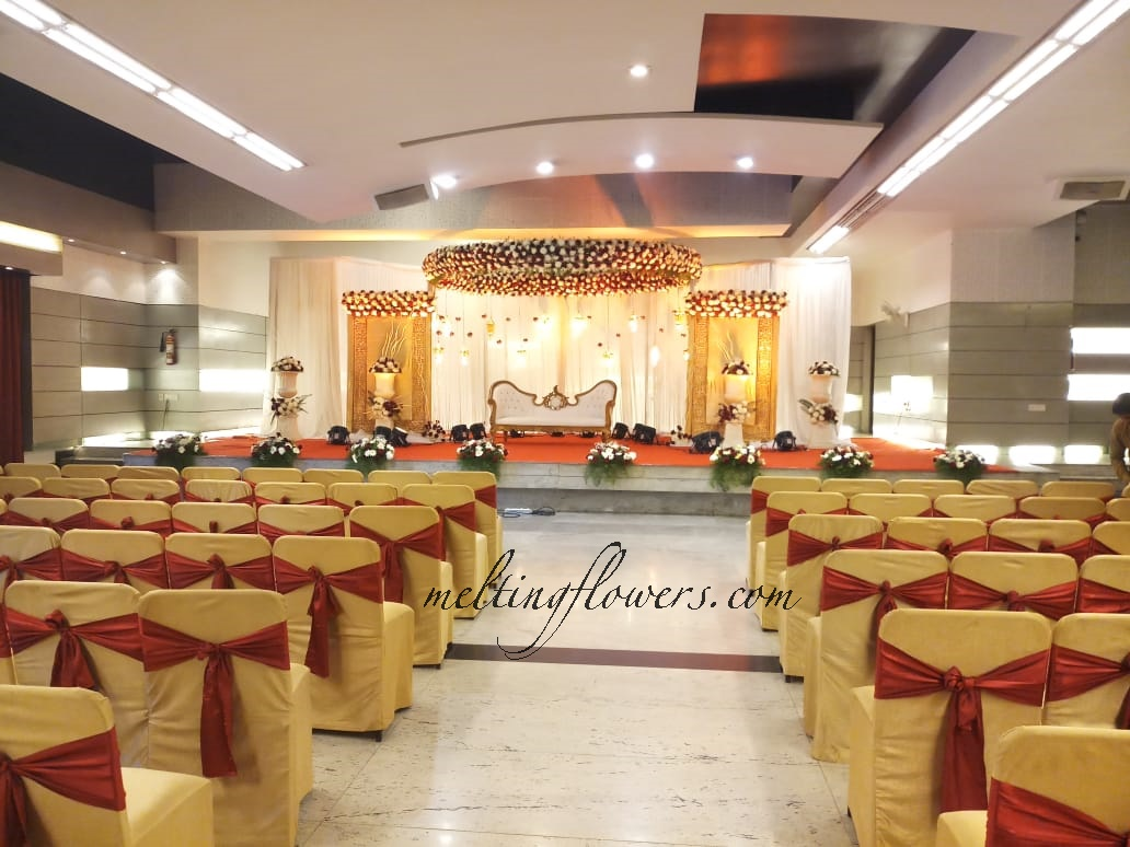Wedding Hall in Mysore road