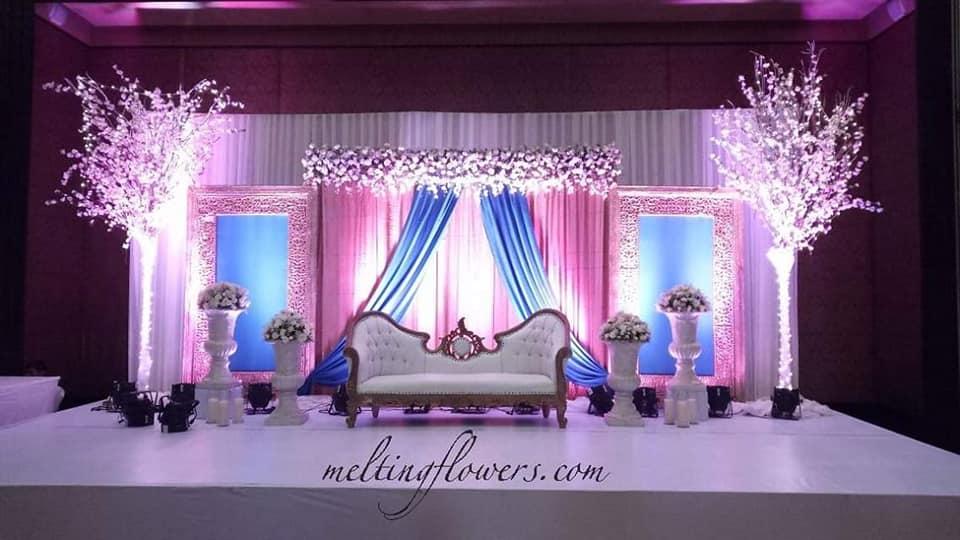 Wedding Stage Decoration Chennai