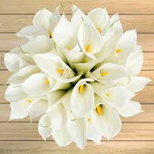 Calla lilies For Flower Decorations