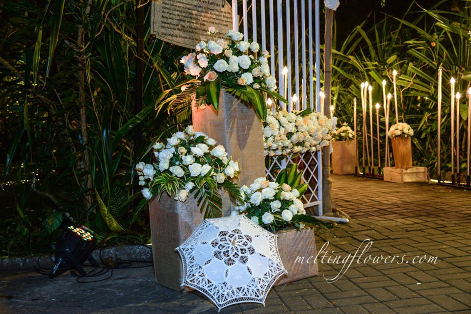 wedding decoration Picture