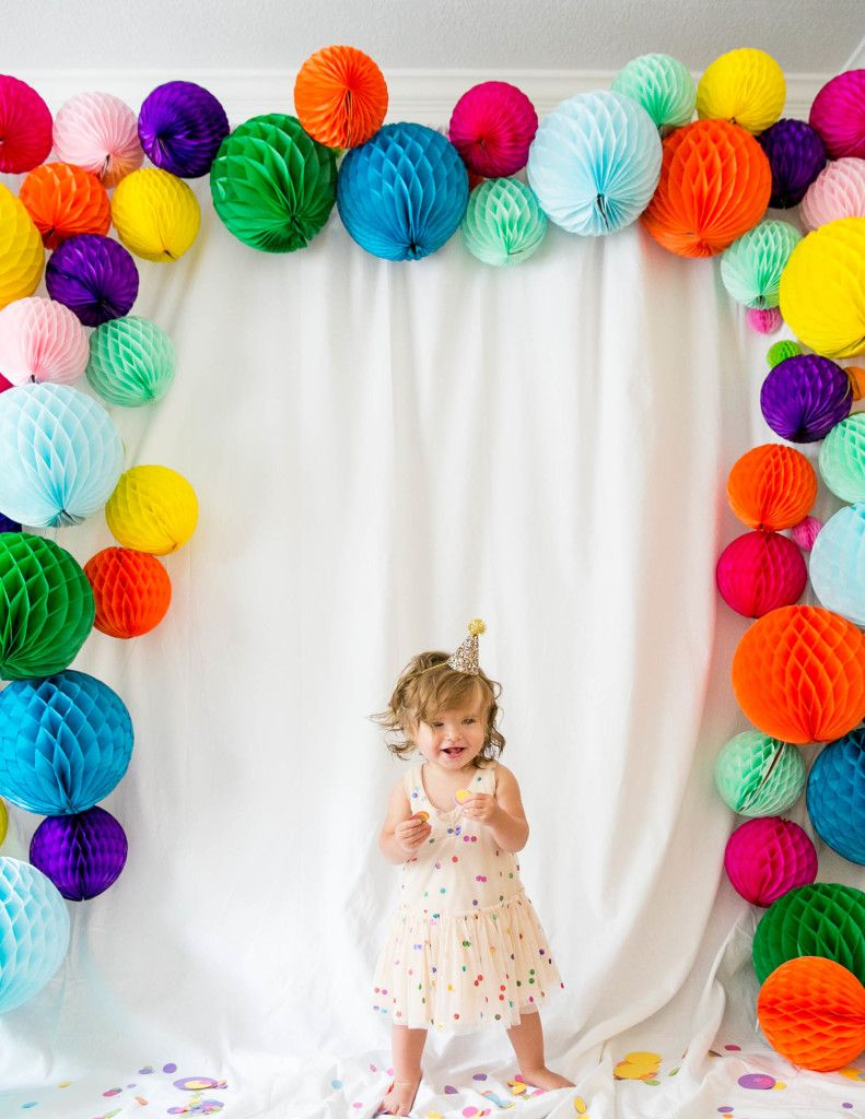 birthday decoration for kids