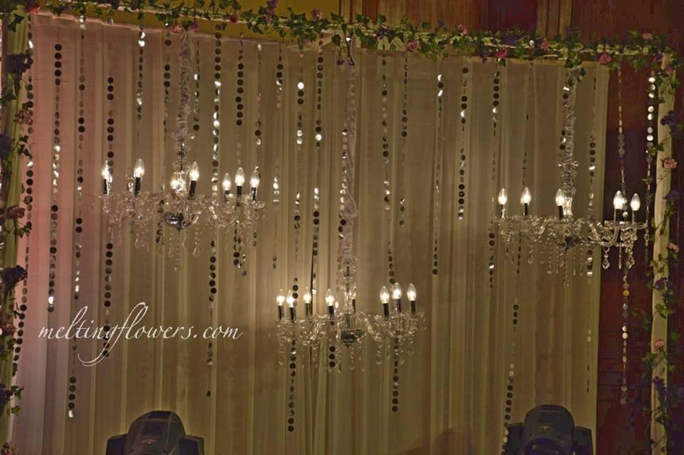 backdrop lighting