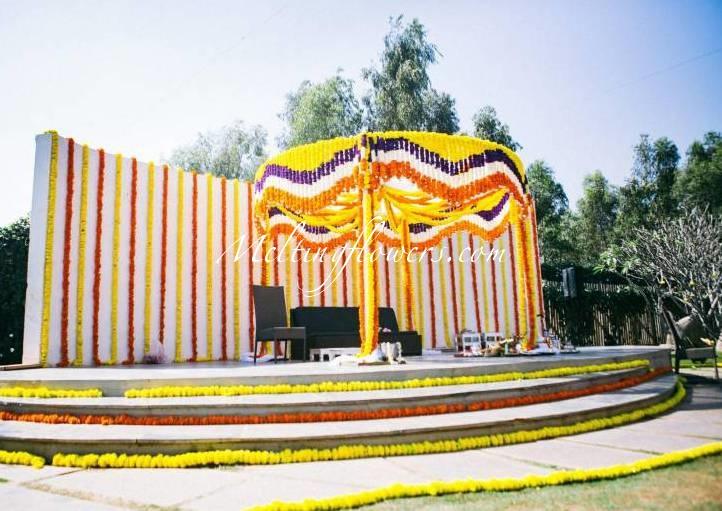 Mandap Decoration Chennai