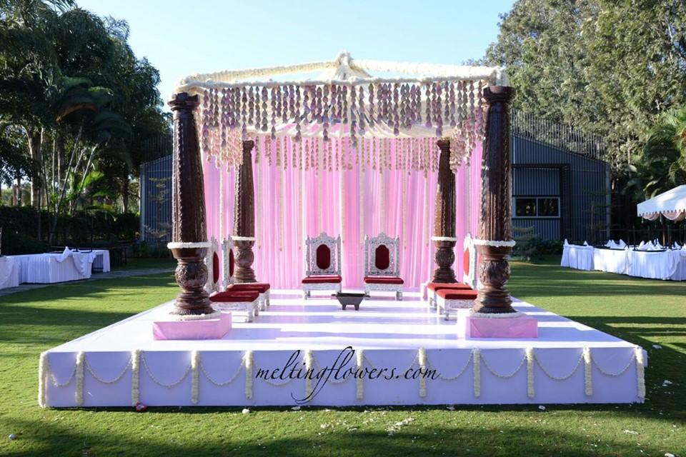 Theme Wedding Decorations Chennai