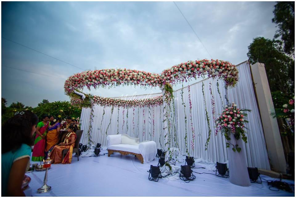Best Flower Decorators In Chennai