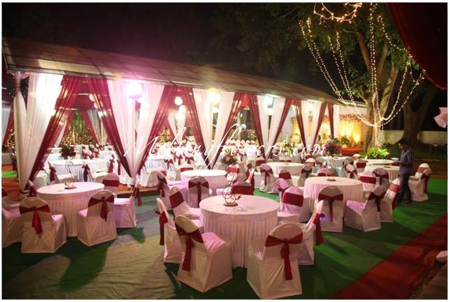 Wedding Tents Bangalore Wedding Drapes Bangalore Melting Flowers