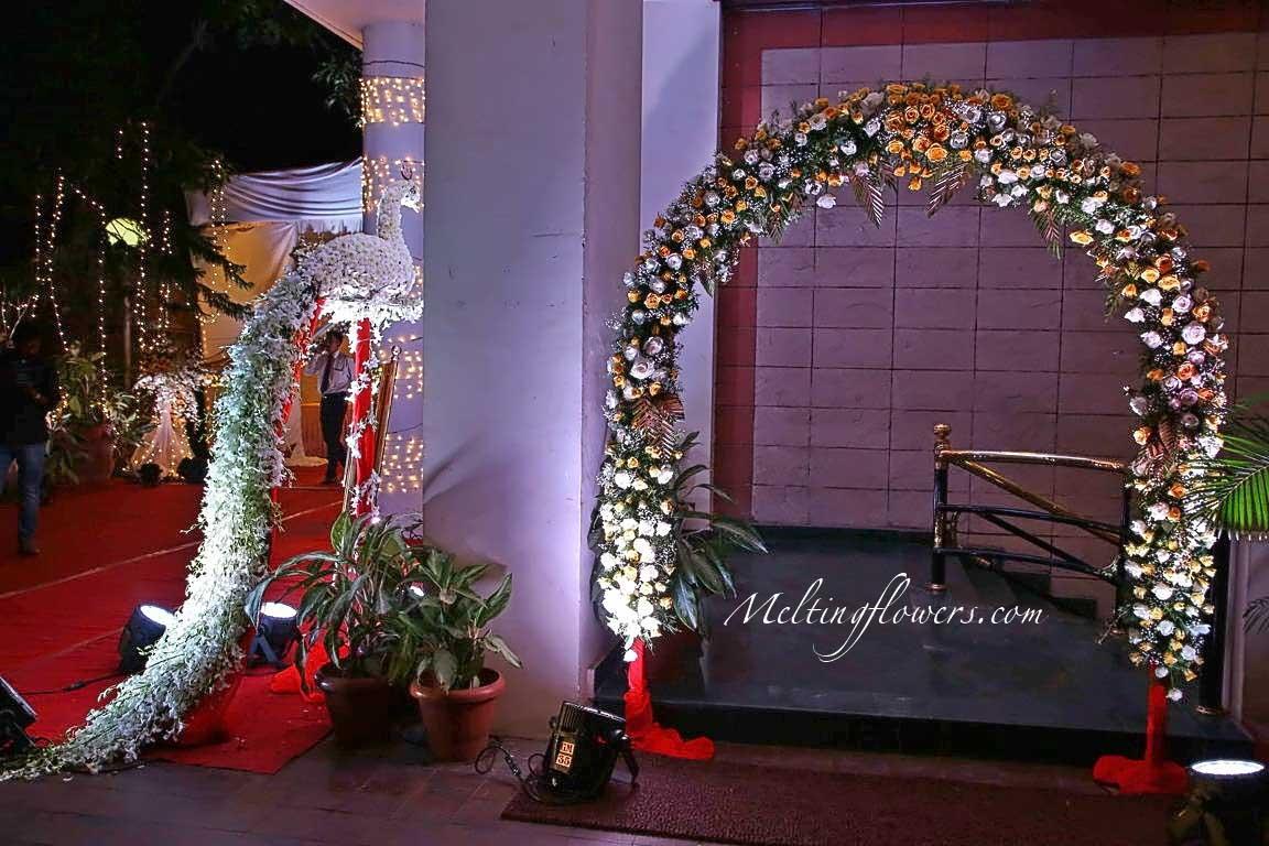 Flower Decorations Wedding Decoration Pictures  Flower Decoration For Wedding