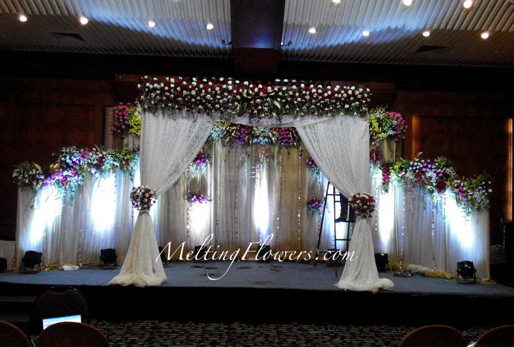 Mandap Decorations | Wedding Mandap | Mandap Flower