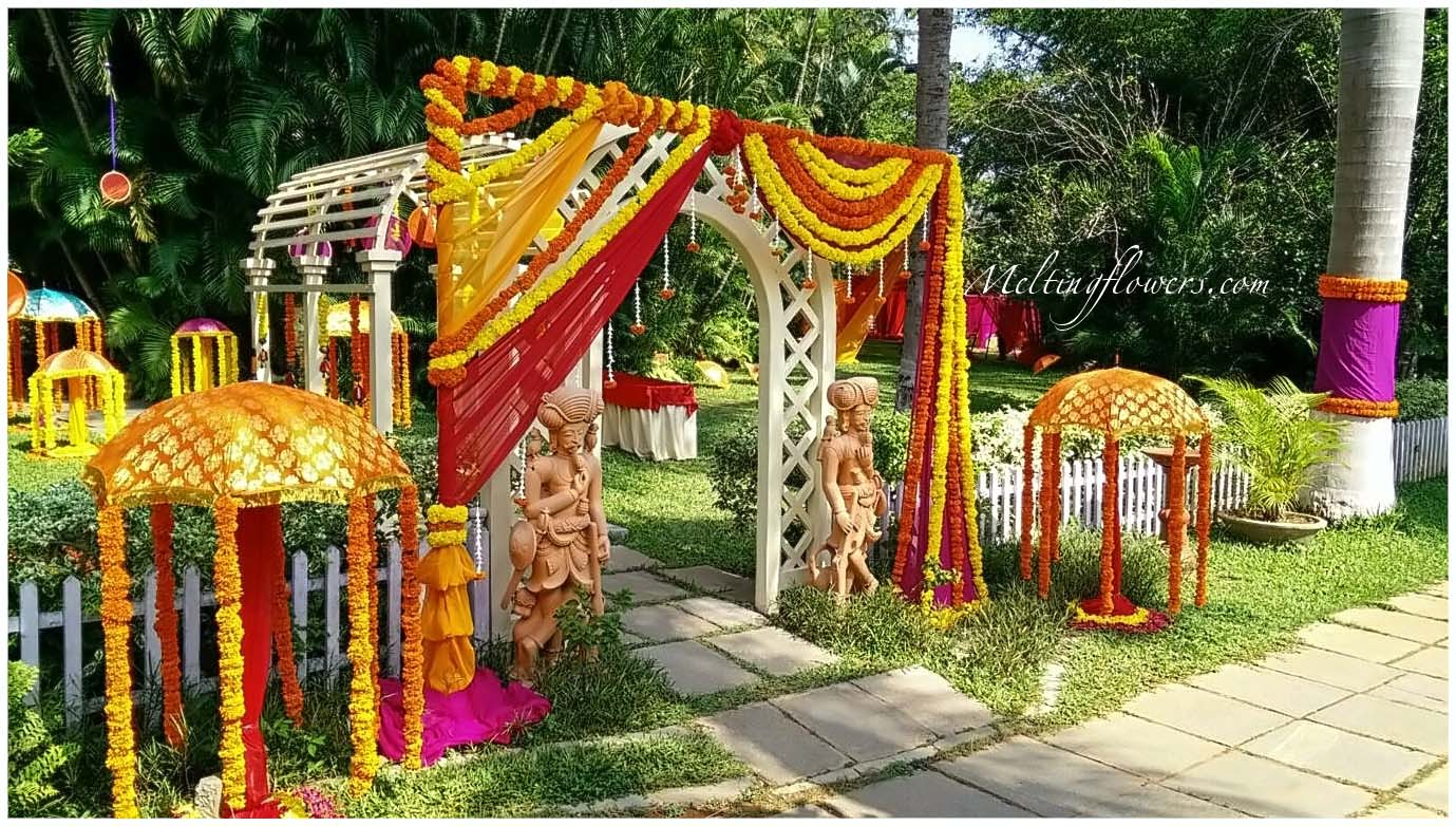 Mehndi and sangeet dcor mehndi decorations sangeet decorations mehndi and sangeet decor junglespirit Image collections