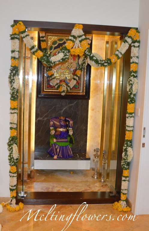 House Warming Decoration Bangalore Gruhapravesam Decoration Housewarming Decoration Flower