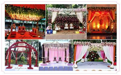 Flower decoration Bangalore | Wedding decoration Bangalore ...