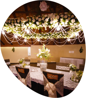 Wedding & Marriage decoration