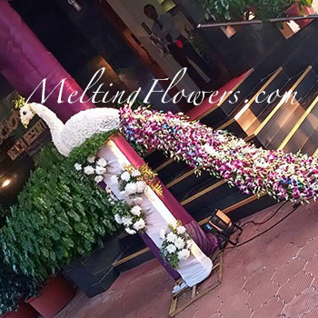 Leading Floral Wedding Decorators
