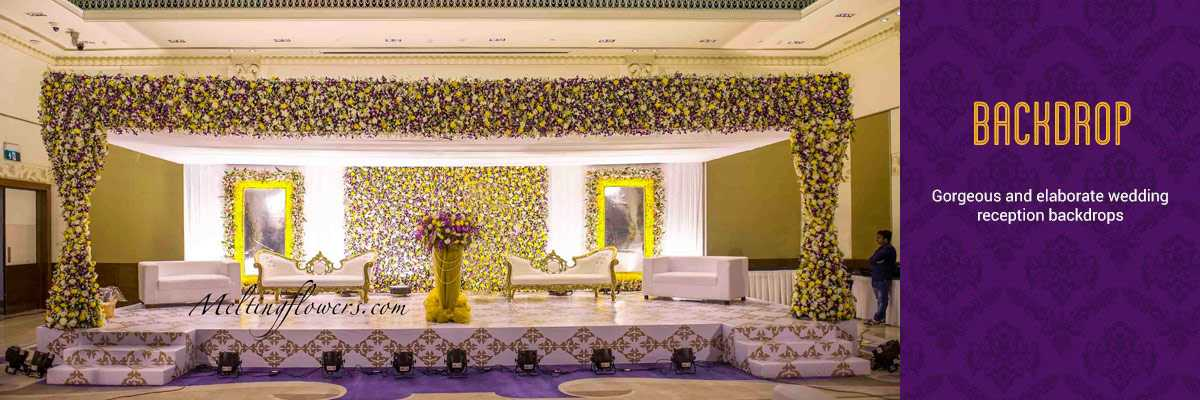 Flower Decoration Wedding Decorations Marriage Decoration Melting Flowers,Front New Dream House Home Design