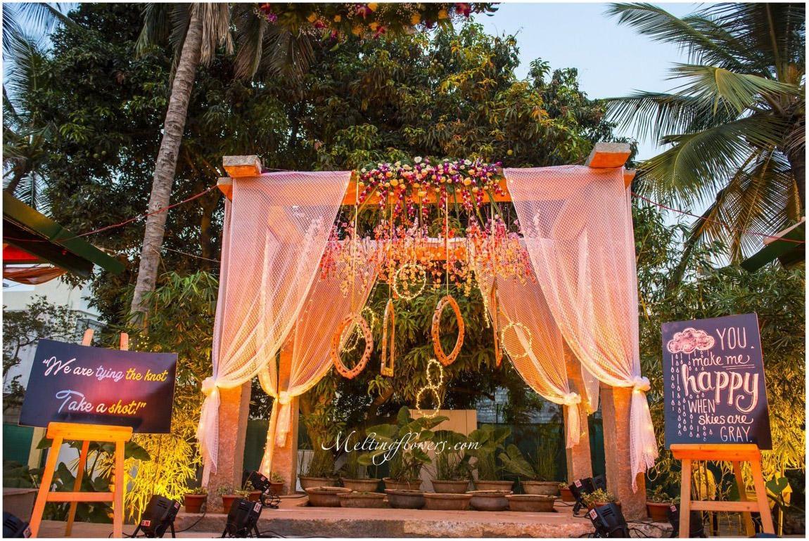 Balan Farm Convention Centre Bangalore Wedding Resorts